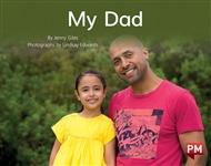 My Dad - 9780170388900