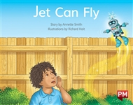 Jet Can Fly - 9780170389136