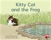 Kitty Cat and the Frog