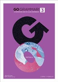 Go Grammar! 3 Workbook - 9780170389525