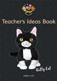 Teacher's Ideas Book: Kitty Cat - 9780170393362