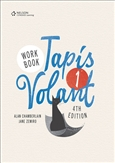 Tapis Volant 1 4th Edition WorkBook with USB