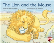 The Lion and the Mouse - 9780170394697