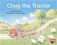 Chug the Tractor