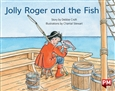 Jolly Roger and the Fish