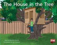 The House in the Tree - 9780170394789