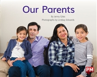 Our Parents - 9780170394895