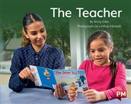 The Teacher - 9780170394901