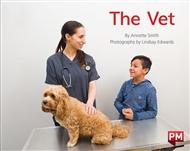 The Vet - 9780170394925
