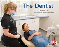 The Dentist - 9780170394932