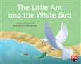 The Little Ant and the White Bird