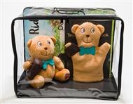 PM Educational Toy Pack: Little Teddy - 9780170395366