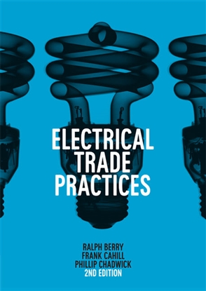 Electrical Trade Practices - Buy Textbook | Ralph Berry