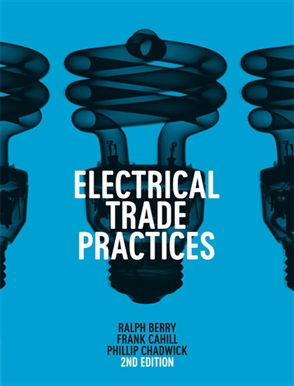 Super Electrical Trade Practices Buy Textbook Ralph Berry Wiring Digital Resources Almabapapkbiperorg