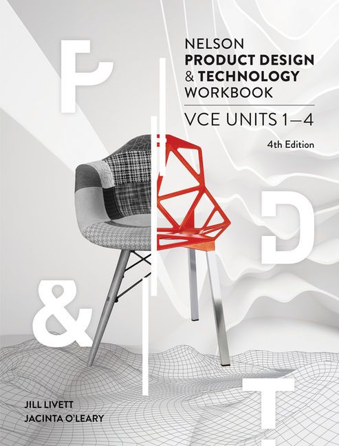 nelson visual communication and design vce units 1-4 pdf