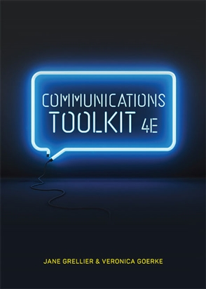 Communications Toolkit - 9780170401623