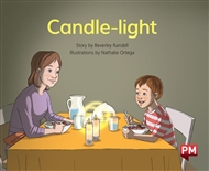 Candle-Light - 9780170403337
