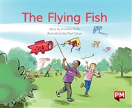 The Flying Fish - 9780170403351