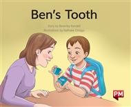 Ben's Tooth - 9780170403375