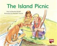 The Island Picnic - 9780170403429