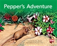 Pepper's Adventure