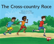 The Cross-Country Race - 9780170403450