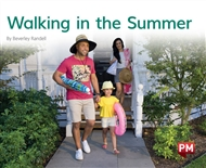 Walking in the Summer - 9780170403481