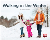 Walking in the Winter - 9780170403504