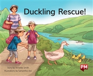 Duckling Rescue - 9780170403542