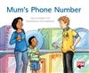 Mum's Phone Number