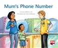 Mum's Phone Number