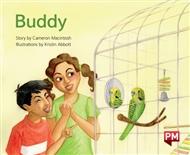 Buddy - 9780170403580