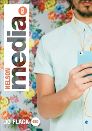 Nelson Media VCE Student Book with 4 Access Codes - 9780170407038