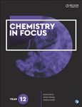 Chemistry in Focus Year 12 Student Book with 4 Access Codes