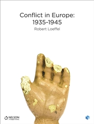 Conflict in Europe: 1935–1945 Student Book with 4 Access Codes - 9780170410120