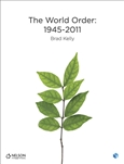 The World Order: 1945–2011 Student Book with 4 Access Codes
