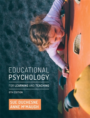 Educational Psychology for Learning and Teaching - 9780170410823