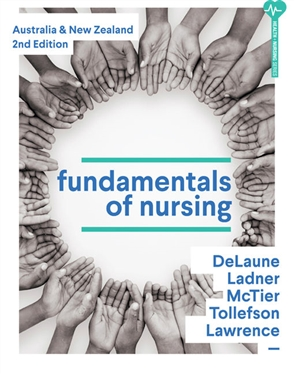 Fundamentals of Nursing: Australia & NZ Edition - 9780170411417