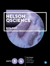 Nelson QScience Biology Units 3 & 4 (Student Book with 4 Access Codes)