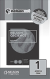Nelson QScience Biology Units 3 & 4 (1 Access Code Card)