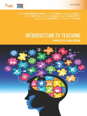 EDL 1240 Introduction to Teaching - 9780170411776