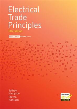 Electrical Trade Principles - 9780170412230