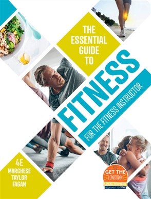 The Essential Guide to Fitness - 9780170413701