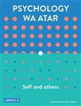 Psychology WA ATAR: Self & Others Units 1 & 2 Student Book with 4 Access Codes