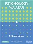 Psychology WA ATAR: Self & Others Units 3 & 4 Student Book with 4 Access Codes