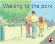 Walking to the park - 9780170414296