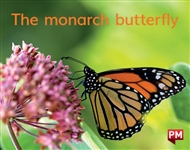 The monarch butterfly - 9780170414302