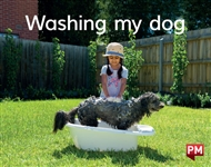 Washing my dog - 9780170414319