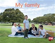 My family - 9780170414371