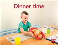 Dinner time - 9780170414401